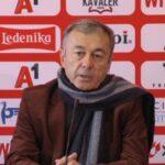 Пламен Марков: Селекцията в ЦСКА не е приключила