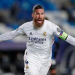 Серхио Рамос приключи с Реал Мадрид