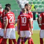 ЦСКА ще е поставен в третия кръг на Лигата на конференциите