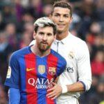 В Испания шокираха: Лапорта мечтае да събере Меси и Роналдо