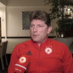 Стойчо Стоилов: Човекът на Разград отряза главата на ЦСКА