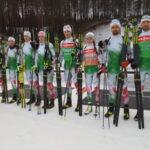 Биатлонистите са 14-и за Световната купа в Чехия