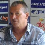 Майкъла: Стойчо Младенов няма да изкара много време в ЦСКА