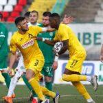 Героят на Левски: Добре, че не получихме втори гол