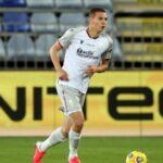 Антов остава под наем в Болоня за още година