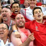 На стадионите в Англия отново ще може да се пие алкохол