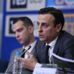 Димитър Бербатов: Дано повече няма подмолни игри