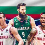 """Баскетболистите в групата на """"смъртта"""" за Евро 2022"""