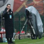 Помощникът на Пенев: Червеният картон реши мача