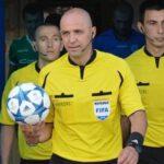Обявиха реферите за Купата на България