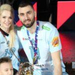 Цецо Соколов е шампион на Русия, Гибона с бронз