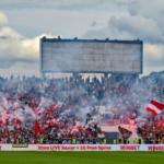 Феновете на ЦСКА скочиха на бъдещ спонсор на Левски
