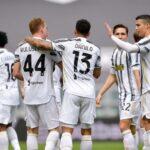 Юве посреща Милан в битка за Шампионската лига