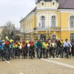 Спортни знаменитости се борят за по-чист въздух в София