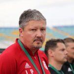 Любо Пенев хвали играчите на ЦСКА