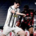 Милан изхвърля Ювентус от Шампионската лига