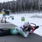 Биатлонистите ни стартират олимпийския сезон