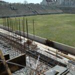 Фенове на Ботев Пд подозират кражба на пари около строежа на стадиона