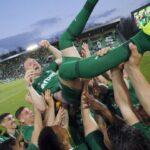 Козмин Моци: Лудогорец го чака много тежък мач в Словения