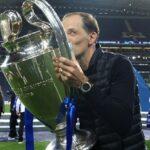 Тухел: Триумфът в Шампионската лига беше голямата цел