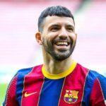 Агуеро ще взима 17 млн. евро по-малко в Барселона