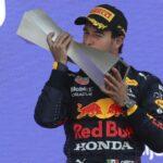 Серхио Перес с първа победа за Ред Бул във Формула 1