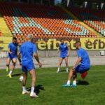 В Арда се гневят на БФС, но се отказаха да напускат първенството