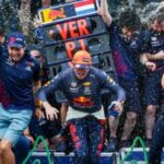 Очаквано: Макс Верстапен е №1 и в Австрия