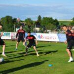 След юнските загуби: България регресира в световната ранглиста
