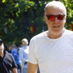 Сираков: Левски ще започне и ще завърши сезона