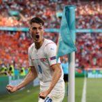 Чехия на 1/4-финал след бой по Нидерландия