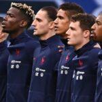 Изчислиха: Франция е фаворит за титлата на Евро 2020