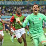 Франция и Мбапе се провалиха на Евро 2020