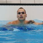 Голям провал на Антъни Иванов на 200 м бътерфлай