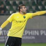 Владо Стоянов спира с футбола на 34 години