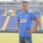 Левски обяви трансфера на Георги Миланов