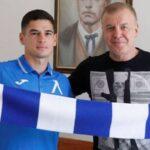Официално: Левски си върна Иван Горанов