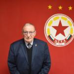 Димитър Пенев: Това е победа за българския футбол