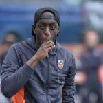 Ужас: Заляха с киселина френски футболист