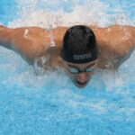 Йосиф Миладинов има сили за медал, смятат от федерацията по плуване