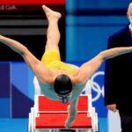 Във федерацията по плуване видяха грешка на Миладинов