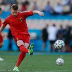Лидерите на Белгия са под въпрос за мача с Италия