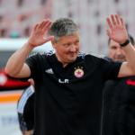 Берое иска Любо Пенев за треньор