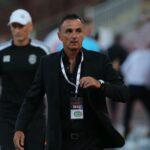 Треньорът на Лиепая: В ЦСКА си мислеха, че ще им е лесно