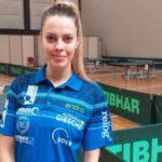 Французойка спря полета на Полина Трифонова