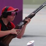 Селин Али остана 20-а в ловната стрелба