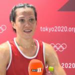 Станимира Петрова приключи набързо в Токио