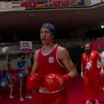 Станимира Петрова спира и с бокса