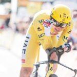 Словенецът Погачар за втори път триумфира в Тур дьо Франс
