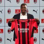 Милан взе сенегалец за резерва